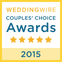 Weddings of Hawaii, Best Wedding Planners in Honolulu - 2015 Couples Choice Award Winner