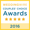 Weddings of Hawaii, Best Wedding Planners in Honolulu - 2016 Couples Choice Award Winner